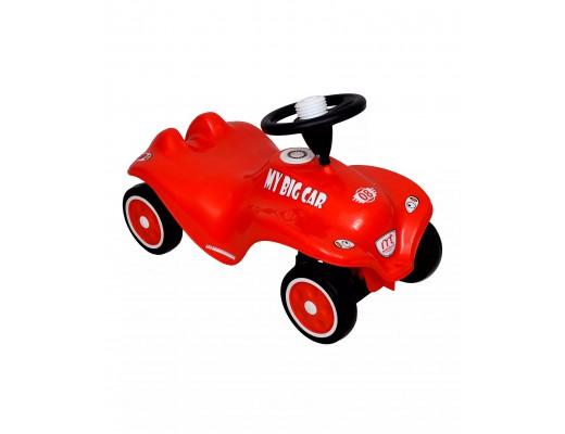 MY BIG CAR