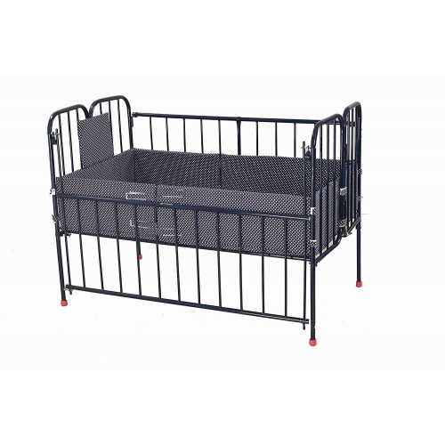 Mothertouch Baby Cot DX