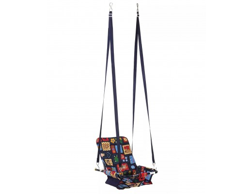 Mothertouch 2 In 1 Swing