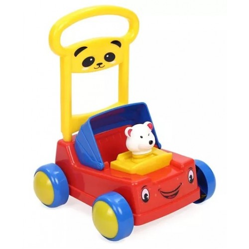 Bear Rider Activity Walker