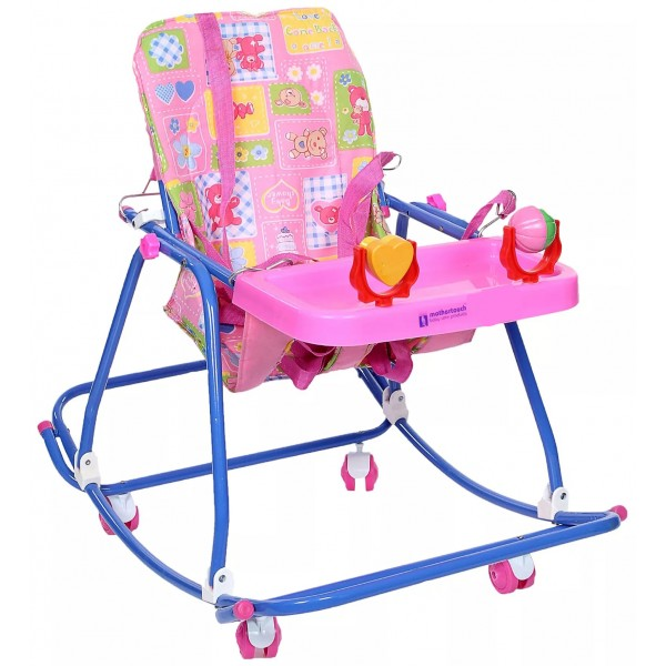Mothertouch 3 In 1 Walker DX