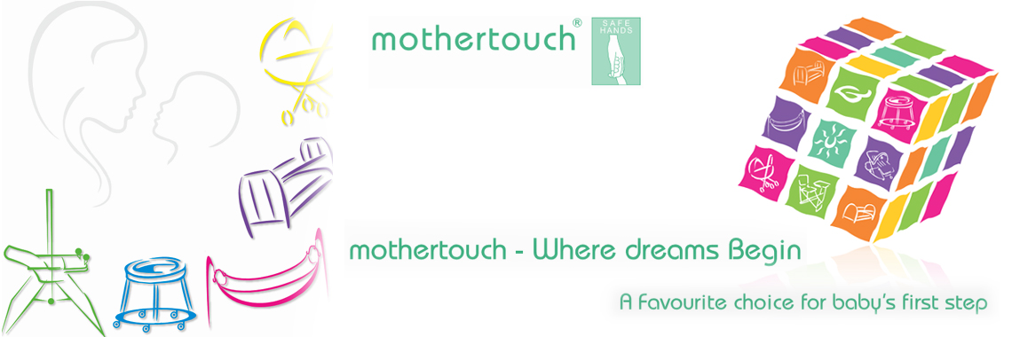 mothertouch - Where dreams Begin