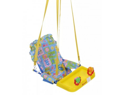 Mothertouch Top Swing